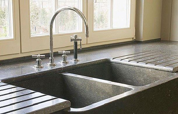 dr cuisines nos conseils les points d eau. Black Bedroom Furniture Sets. Home Design Ideas